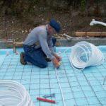 مضرات سیستم گرمایش از کف